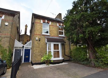Thumbnail 4 bed terraced house for sale in Courthope Villas, Wimbledon