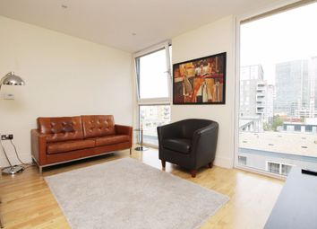 Thumbnail 1 bed flat to rent in Denison House, 20 Lanterns Way, Millharbour