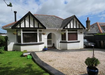 Thumbnail 2 bed detached bungalow for sale in Follaton, Plymouth Road, Totnes