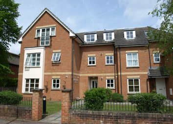 Thumbnail 2 bed flat to rent in Church Road East, Farnborough