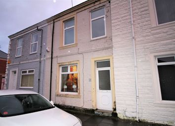 Thumbnail 3 bed terraced house for sale in Birch Street, Jarrow
