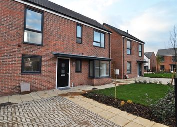 Thumbnail 2 bed semi-detached house to rent in Lower Beeches Road, Northfield, Birimingham