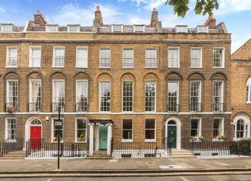 Thumbnail 5 bed terraced house for sale in Highbury Terrace, Highbury, London