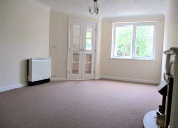 Thumbnail 1 bed flat to rent in Trafalgar Court, East Terrace, Penzance, Cornwall