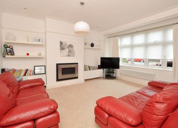Thumbnail 4 bedroom terraced house for sale in Bishops Avenue, Bromley