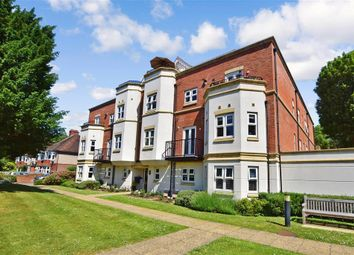 Thumbnail 2 bed flat for sale in Hurst Road, Horsham, West Sussex