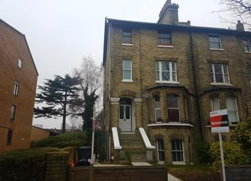 Thumbnail 1 bed property for sale in Canning Road, Croydon, Surrey