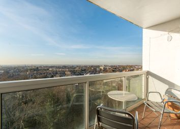 Thumbnail 1 bed flat for sale in Delphian Court, Streatham Common