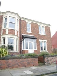 Thumbnail 2 bed end terrace house to rent in Stratford Grove West, Newcastle Upon Tyne