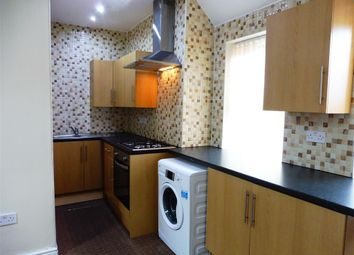 Thumbnail 2 bedroom flat to rent in Mill Street, Brierley Hill