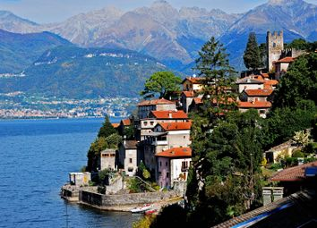 Thumbnail 1 bed villa for sale in Corenno Plinio, Lake Como, Lombardy, Italy