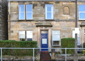 Thumbnail 2 bed flat for sale in Well Street, West Kilbride