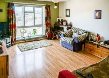 Thumbnail 2 bedroom flat for sale in Brynystwyth, Aberystwyth