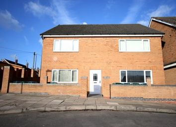 Thumbnail 2 bed flat to rent in Alderminster Road, Coventry