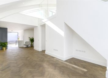 Thumbnail 2 bed flat for sale in The Wallpaper Apartments, 142 Offord Road, London