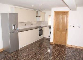 Thumbnail 1 bed flat to rent in Flat B, Littleton Road