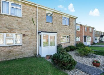 Thumbnail 3 bed terraced house for sale in Gladiator Green, Dorchester