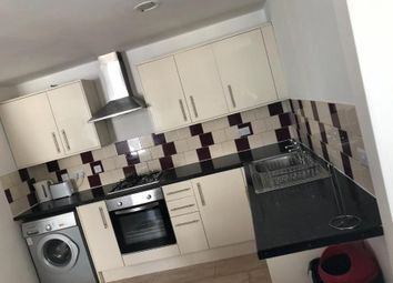 2 bed flat to rent in Flat 4, 63-64 Oxford Street, Swansea SA1