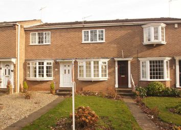 Thumbnail 2 bed terraced house to rent in Spinningdale, Arnold, Nottingham