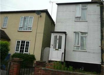 Thumbnail 2 bed semi-detached house to rent in Church Circle, Farnborough