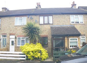 Thumbnail 2 bedroom terraced house for sale in Pitt Road, Farnborough, Kent