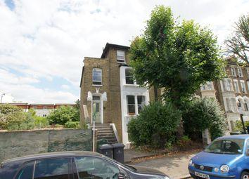 Thumbnail 3 bed duplex to rent in Chelsham Road, Clapham