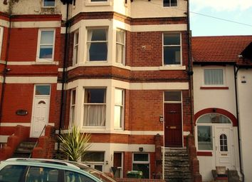 Thumbnail 2 bed flat to rent in 15 Victoria Park Avenue, Scarborough