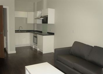 Thumbnail 1 bed flat to rent in Axis House, 242 Bath Road, Hayes