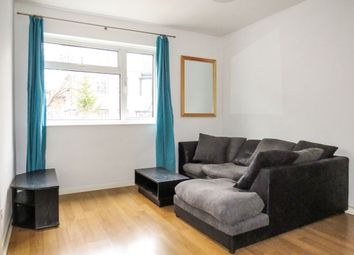 Thumbnail 1 bed flat for sale in Albert Road, Stoneygate, Leicester