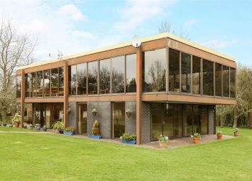 Thumbnail 4 bed detached house for sale in Wotton Underwood, Aylesbury, Buckinghamshire