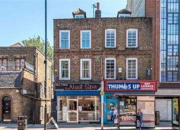 Thumbnail 3 bed flat to rent in Essex Road, Angel, Islington