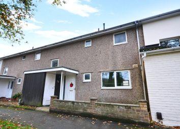 Thumbnail 3 bed terraced house to rent in Keldholme, Wildridings, Bracknell, Berkshire