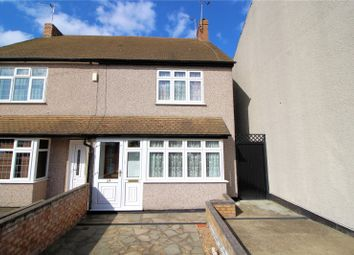 2 bed semi-detached house for sale in Hengist Road, Northumberland Heath, Kent DA8