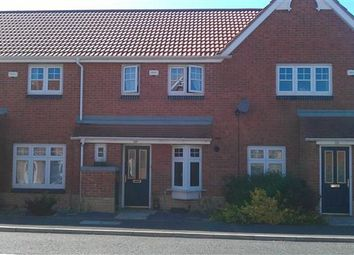 Thumbnail 2 bed terraced house to rent in Housesteads Gardens, Longbenton, Newcastle Upon Tyne