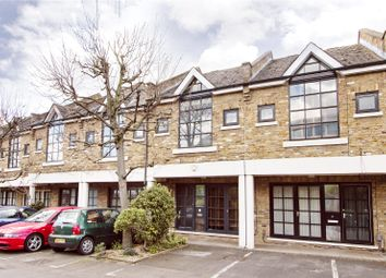 Thumbnail 1 bed property for sale in Independent Place, London