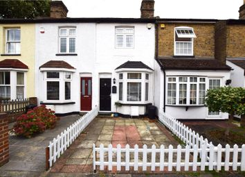 Thumbnail 2 bed property for sale in Hamilton Road, Gidea Park