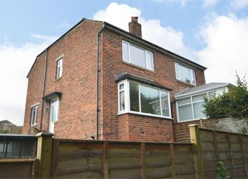 Thumbnail 3 bed semi-detached house for sale in Deyne Road, Netherton, Huddersfield, West Yorkshire