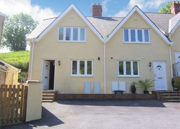 Thumbnail 3 bedroom cottage to rent in Beer, Seaton, Devon