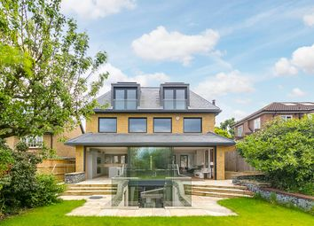 7 bed detached house for sale in Chartfield Avenue, London SW15
