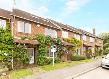 Thumbnail 4 bed terraced house for sale in Collins Lane, Hursley, Winchester, Hampshire