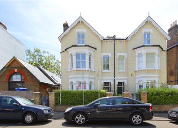 Thumbnail 5 bedroom semi-detached house for sale in Lewin Road, Streatham, London
