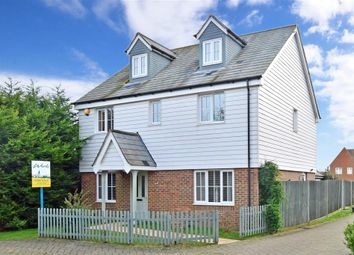 Thumbnail 6 bed detached house for sale in Hazen Road, Kings Hill, West Malling, Kent