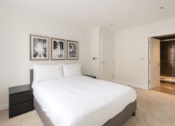 Thumbnail 2 bed flat to rent in Kew Bridge Road, Brentford TW8, Brentford,