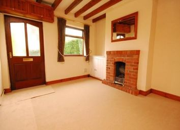 Thumbnail 2 bed property to rent in Bates Lane, Helsby, Frodsham