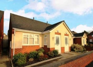 Thumbnail 1 bedroom bungalow for sale in Park Road, Lower Gornal, Dudley, West Midlands