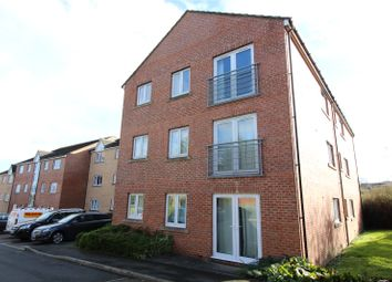 Thumbnail 2 bed flat to rent in Fieldmoor Lodge, Pudsey, Leeds, West Yorkshire