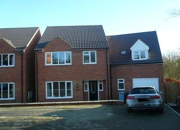Thumbnail 4 bedroom property to rent in Malham Drive, Kettering