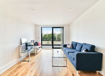 Thumbnail Flat for sale in Parkside, Euler Court, Bow