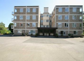 Thumbnail 2 bed flat for sale in Harlow Oval Court, Harlow Oval, Harrogate
