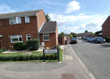 Thumbnail 2 bed semi-detached house to rent in Magnolia Close, Kempston, Bedford